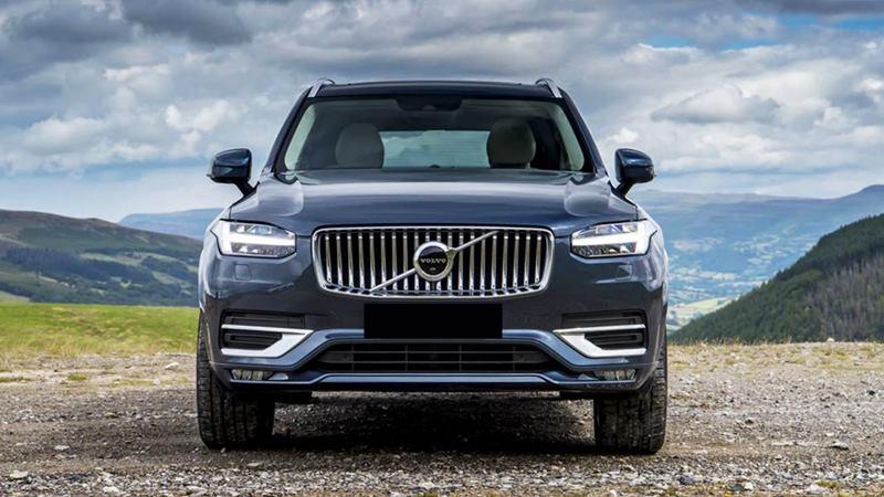 Volvo là hãng xe đứng đầu danh sách các hãng xe an toàn nhất thế giới