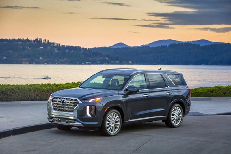 Hyundai ngày càng chú trọng nâng cấp tính năng an toàn trên xe